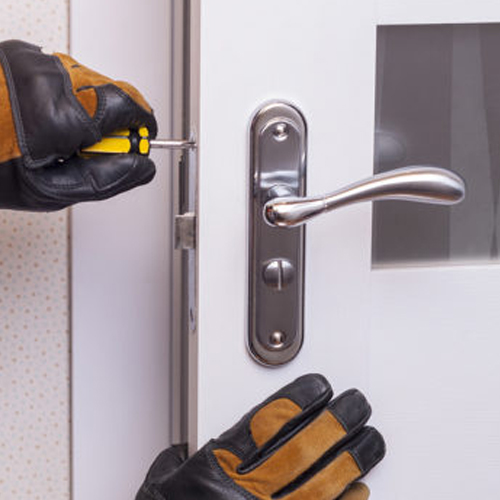Commercial Locksmith - door lock repair